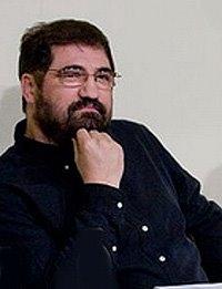 Fernando Sarría